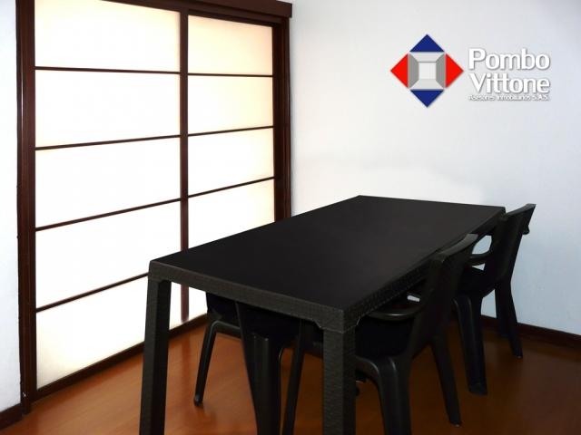 apartamento venta_chico reservado calle 94A # 9 - 78 Edif Porton  (10)