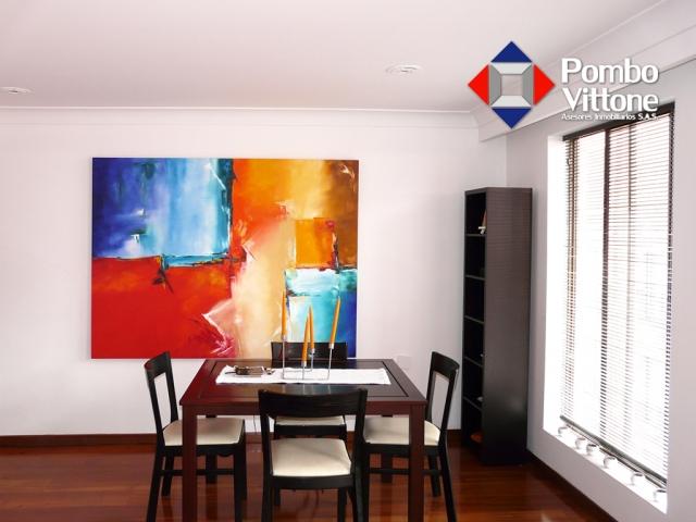 apartamento venta_chico reservado calle 94A # 9 - 78 Edif Porton  (12)