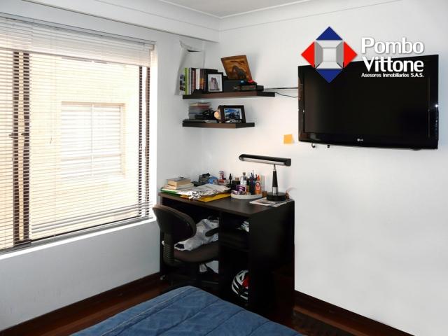 apartamento venta_chico reservado calle 94A # 9 - 78 Edif Porton  (14)