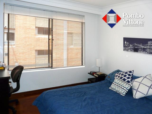 apartamento venta_chico reservado calle 94A # 9 - 78 Edif Porton  (15)