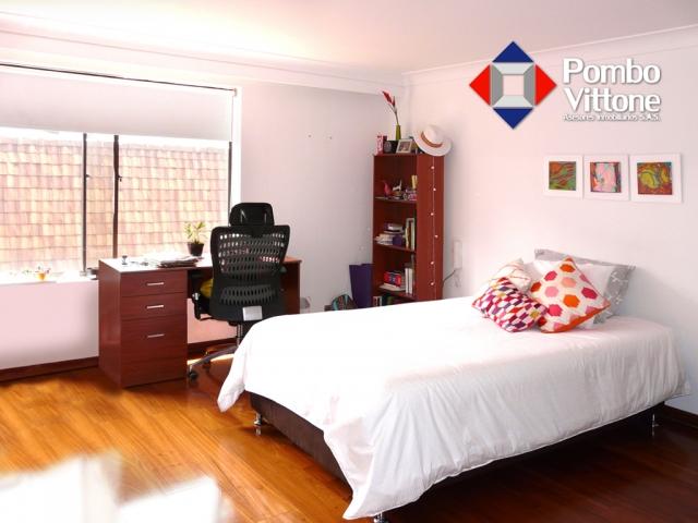 apartamento venta_chico reservado calle 94A # 9 - 78 Edif Porton  (17)