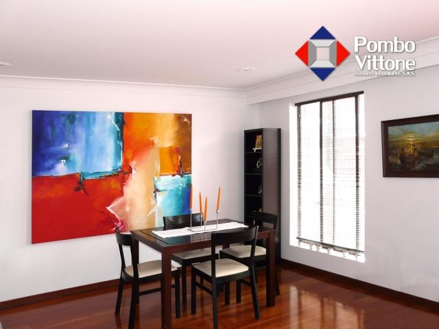 apartamento venta_chico reservado calle 94A # 9 - 78 Edif Porton  (5)