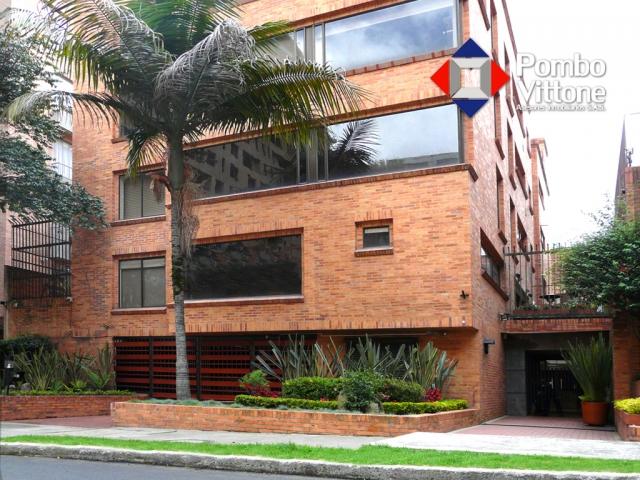 apartamento venta_chico reservado calle 94A # 9 - 78 Edif Porton  (8)