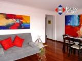 apartamento venta_chico reservado calle 94A # 9 - 78 Edif Porton  (11)