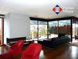 248101, Pent house duplex en Chicó