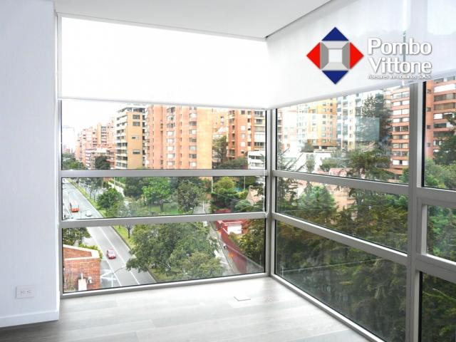 apartamento_arriendo_penthouse_duplex_la_cabrera_carrera 7 # 85 -  (10)