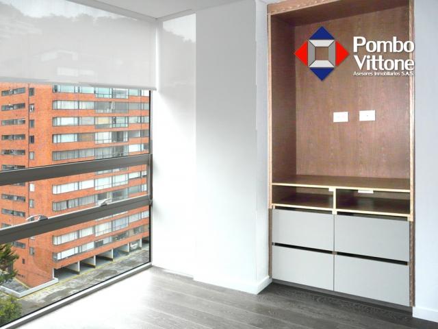 apartamento_arriendo_penthouse_duplex_la_cabrera_carrera 7 # 85 -  (12)