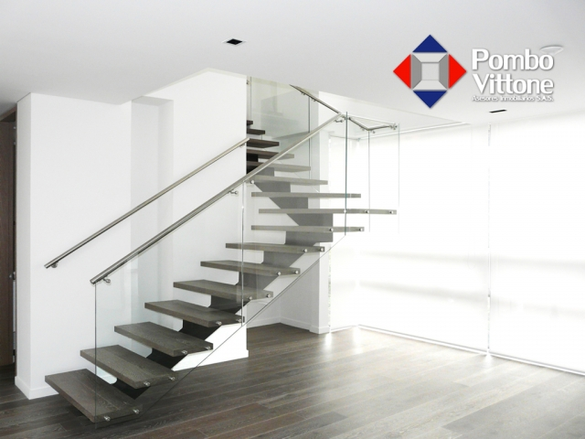 apartamento_arriendo_penthouse_duplex_la_cabrera_carrera 7 # 85 -  (16)
