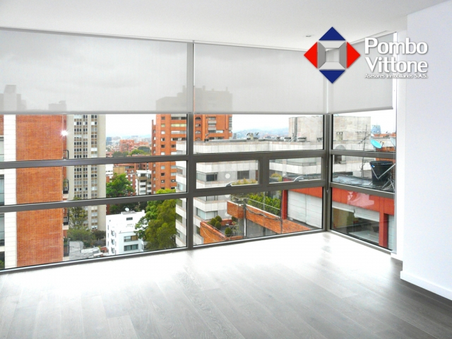 apartamento_arriendo_penthouse_duplex_la_cabrera_carrera 7 # 85 -  (18)
