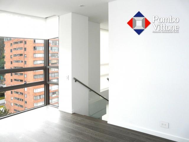 apartamento_arriendo_penthouse_duplex_la_cabrera_carrera 7 # 85 -  (19)