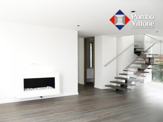 apartamento_arriendo_penthouse_duplex_la_cabrera_carrera 7 # 85 -  (24)