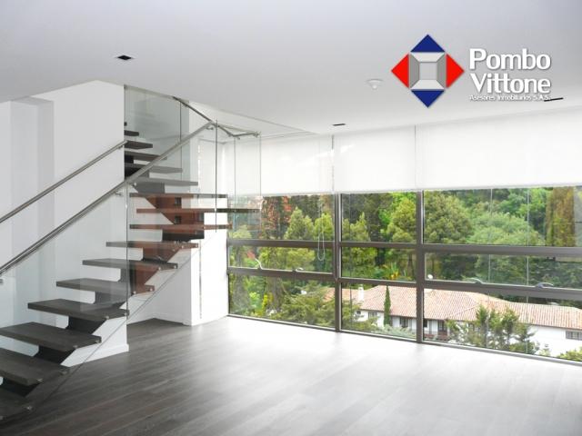 apartamento_arriendo_penthouse_duplex_la_cabrera_carrera 7 # 85 -  (26)