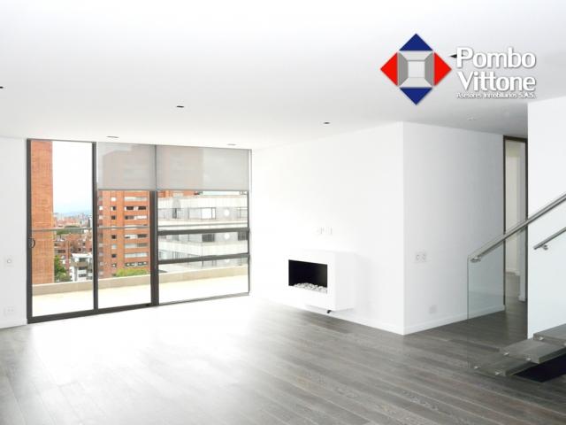 apartamento_arriendo_penthouse_duplex_la_cabrera_carrera 7 # 85 -  (3)