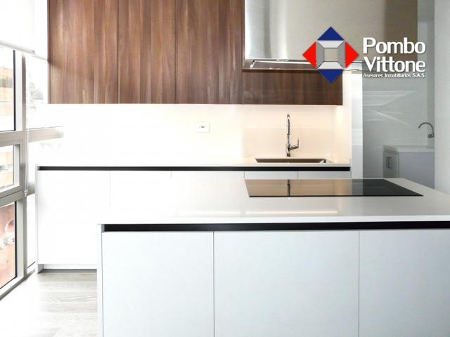 apartamento_arriendo_penthouse_duplex_la_cabrera_carrera 7 # 85 -  (5)