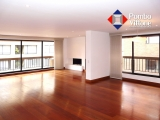 248119, Apartamento en Rosales