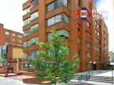 24814, apartamento amoblado en chicó