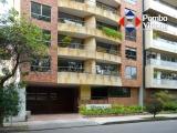 24846, Apartamento en parque El Virrey