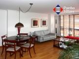24858, Apartamento en Chicó Norte